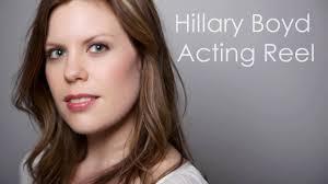 Hillary Boyd