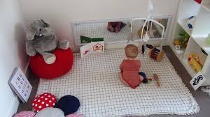 Mobili Cameretta Montessori : Camerette montessori a cui ispirarsi