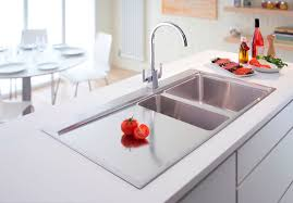 How To Choose A Kitchen Faucet How To Choose A Modern Sink And Faucet