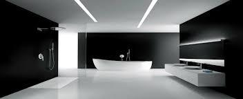 bathroom modern white. Trend Modern White Bathroom Vanities Furniture Concept And Black Feature.jpg Design Ideas