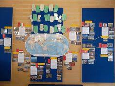 around the world in days unit study printable unit  this is a visual representation of the book around the world in 80 days