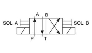 schematic 3 way valve the wiring diagram wiring 3 way valve diagram wiring image about wiring schematic