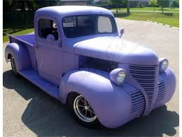 1939 Plymouth Pickup for Sale | ClassicCars.com | CC-688671