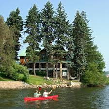 1 best hotel deep creek md lake