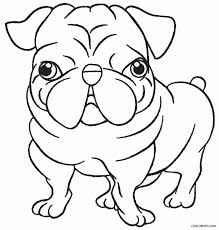 Puppy coloring pages allow children to color cute puppies, explore their creativity, and learn about different breeds of dogs. Printable Puppy Coloring Pages For Kids