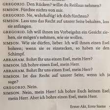 Romeo Julia Zitate Deutsch Leben Zitate