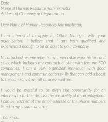 check out some of examples of cover letter for office assistant heres one of them for more visit the site admin assistant cover letter no experience