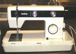 Brother Zig Zag Sewing Machine Manual
