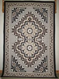 Navajo rug designs two grey hills Rug Weaving Navajo Rug Two Grey Hills Weaving Rug Two Grey Hills Two Grey Hills Rug By Darlene Dean Large Navajo Weaving