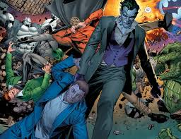 kite man. the joker\u0027s surprisingly understanding about why brown betrayed him and gives would-be engineer a shot at redemption in form of suicide bombing. kite man