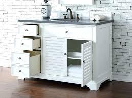 bathroom vanities cottage style. Cottage Style Medicine Cabinet Bathroom Cabinets Inch White Finish Single Vanity . Vanities