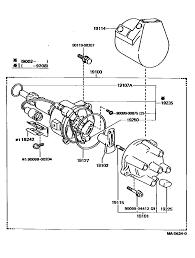 22re distributor diagram wiring diagram