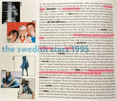 Archive 1996 Dance Music Awards Pierre J