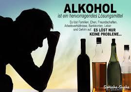 Ernste Alkohol Sprüche Zum Nachdenken Sucht Sprüche Suche