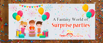 surprise party celebrations cakes flowers gifts cupcakes bookthesurprise