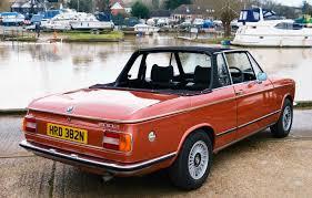 BMW 5 Series 1971 bmw 2002 specs : BMW 2002 Baur Targa in garage - Drive-My Blogs - Drive