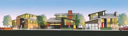 mid century modern house plans. Home Design: The Mid-Century Modern Revival Mid Century House Plans
