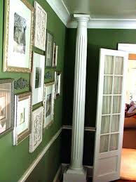 Decorative Interior Columns How To Install Columns Hgtv