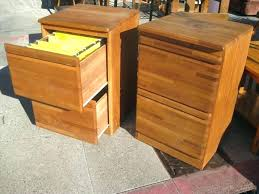 two drawer wood file cabinet. Solid Wood File Cabinet Two Drawer Filing Cabinets Awesome Wooden 2 .