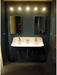 double sink vanity small space. Stylish Double Sinks For Small Bathrooms Bathroom Spaces Rukinet In Sink Vanity Space