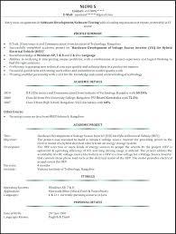 School Administrator Resume Delectable Administrator Resume Sample Netdoma