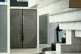 Bonded Metal Doors Architectural Forms Surfaces India