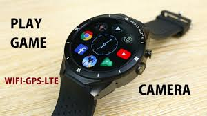 Cheap Android <b>Smart Watch</b> - <b>Android 7.0</b> | Kingwear KW88 Pro ...