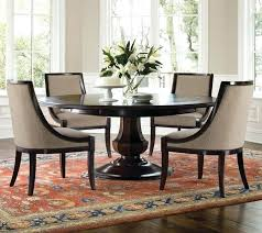 60 round wood dining table dining room enchanting dining table round with leaf home in from