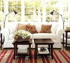 Pottery Barn Living Room Designs Awesome Design Ideas
