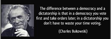Image result for illusions of democracy