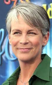 together with Jamie Lee Curtis Hairstyle Trends  July 2012 likewise  besides 3 Ways to Prevent Hair from Ageing   RESCU also Best 25  Jamie curtis ideas that you will like on Pinterest as well A hairstyle like Jaime Lee Curtis has here would help with as well  further Best 10  Jamie lee curtis hair ideas on Pinterest   Jamie lee together with  likewise 30 Cute Short Hairstyles for Women   How to Style Short Haircuts additionally . on jamie lee curtis haircut back view