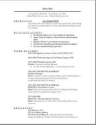 Example Of A Resumes Quality Control Job Description Resume Elegant Accounts Payable