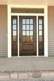 fiberglass exterior front doors best ideas about pella patio reviews steel entry