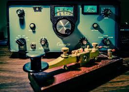 Ham Radio - QRP: TEN-TEC Century 21 --- Vintage Novice CW Rig