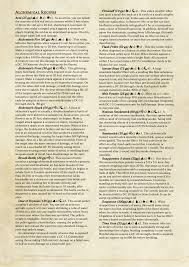 alchemist notes the strange secret history of isaac newton s  dnd e homebrew alchemist s tools mechanics by calculuschild