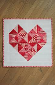 Pair your gift with a printable or online card. Valentines Day Sewing Projects Diary Of A Quilter A Quilt Blog