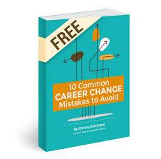 Career Changer Career Changer Free Guide Eat Your Career