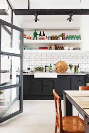 White Floor Kitchen 17 Best Ideas About Concrete Kitchen Floor On Pinterest Concrete