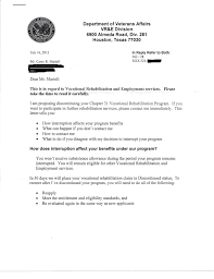 The San Antonio Va Vocational Rehab Counselors Are Violating My