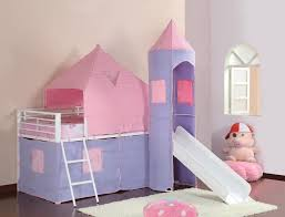 Girl Tent Bed  460279
