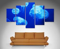 split canvas art