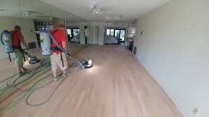 a time consuming process which typically takes at least three days consider hiring a professional refinisher hire us at kingdom floors of boca raton