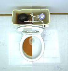 how to clean iron stains from toilet toilet rust stains before and after using iron out how to clean iron stains from toilet bathtub rust