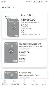 Discovery bank is an entirely separate. How To Open A Discovery Bank Account General Finance Platinum Wealth The Jse And Zar X Financial And Investment Forum