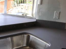 honed granite countertops cost
