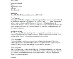 Adressing A Cover Letter How To Address Cover Letters Addressing Cover Letter To Unknown