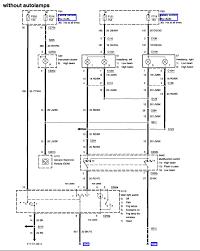 wiring diagram for 2000 ford taurus the wiring diagram 2001 ford taurus high beams head lights checked bulbs
