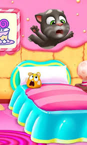 my talking tom 2 iphone free game