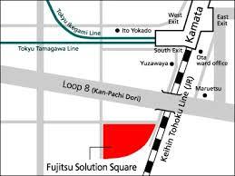 Fujitsu Solution <b>Square</b> - Fujitsu China