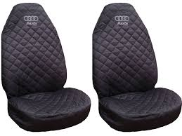 new front seat covers for audi a4 a4 allroad 1 of 1 see more